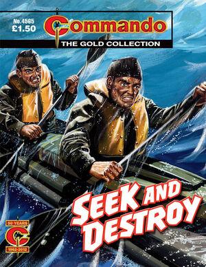 4565 seek and destroy