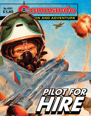 Issue 4341 Cover