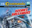 Bernie's Buccaneers