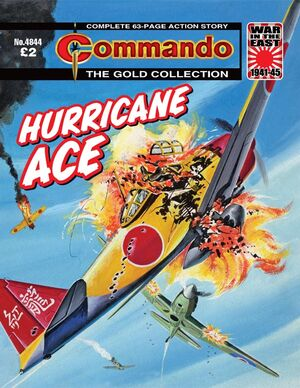4844 hurricane ace