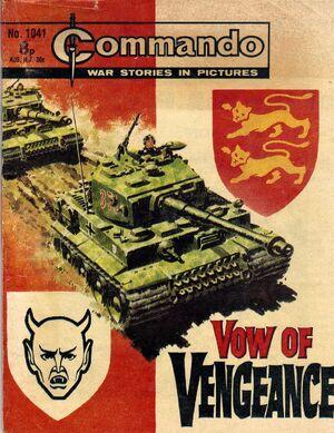 1041 vow of vengeance