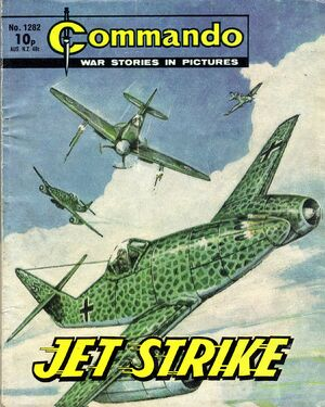 1282 jet strike