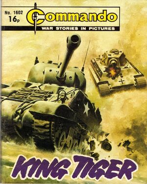 1602 king tiger