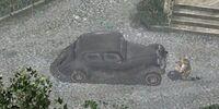 Officer's Car
