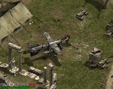Commandos beyond the call of duty 65
