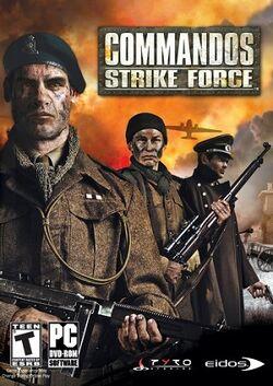 Commandos - Strike Force