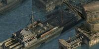 Torpedo Boat