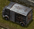 Btcod wagon
