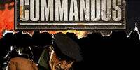 Commandos (Mobile Game)