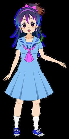 Umi Rokuro - 轆䡎膿