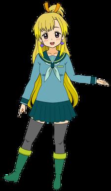 Kurumi Asari - 蜊徠未