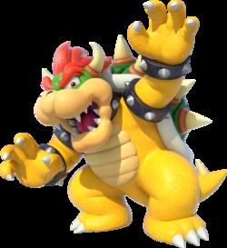 250px-Bowser - Mario Party 10