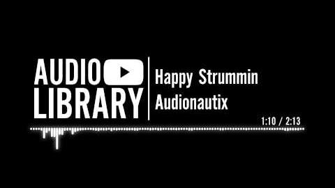 Happy Strummin - Audionautix