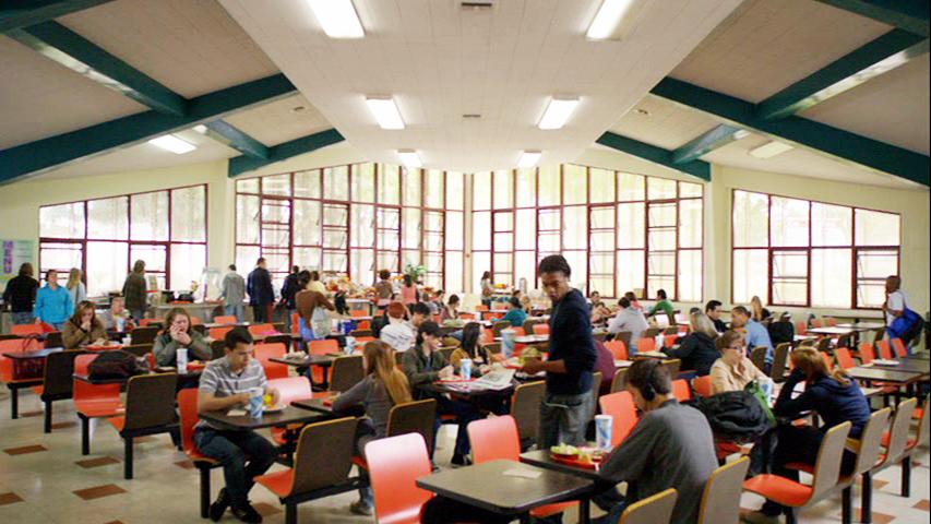 North Cafeteria Community Wiki Fandom Powered By Wikia