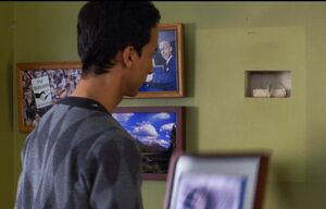 5x12 Abed makes a discovery