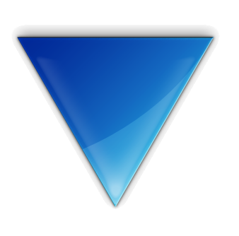 File:Blue arrow down.png