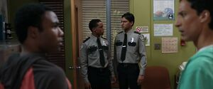 Troy and Abed meet their match