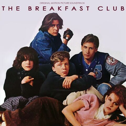 File:The Breakfast a Club album cover.jpg