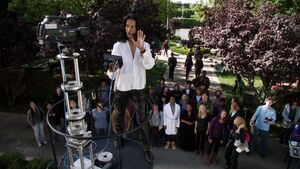 2X5 Jesus Abed
