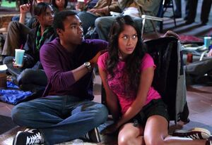 Troy and Randi