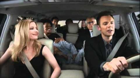 Community - Road to the Emmys - Promo 3