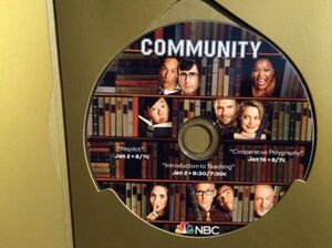Season Five Promotional DVD