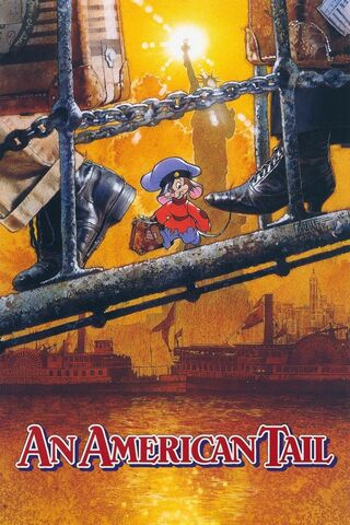 File:An American Tail movie poster.jpg