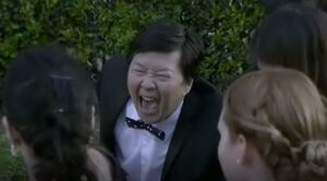 S06E12-Chang chair breaks
