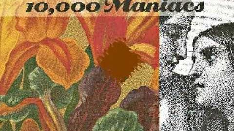 10,000 Maniacs - How You've Grown
