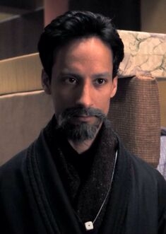 Formerly Evil Abed
