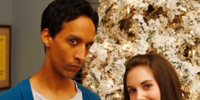 Annie and Abed Season One/Gallery