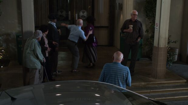 File:2X5 Shirley and Dean flee the Hipsters.jpg