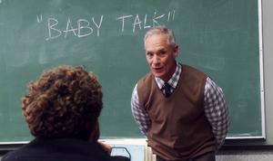 CA Baby Talk class