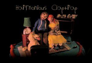 Harmonious Claptrap