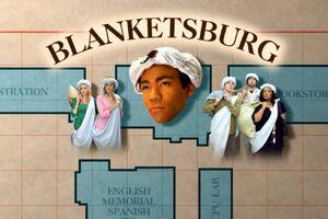 Blanketsburg 2