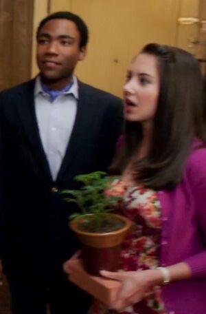 Troy and Annie Season Three