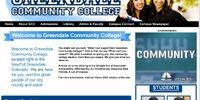 Greendalecommunitycollege.com