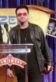 Fake Bono