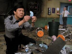 3x04-Chang Dean Pelton fire
