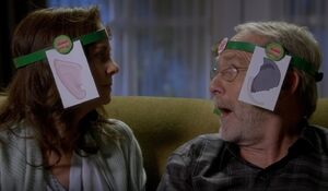 S06E07-Deb and George Ears Have It