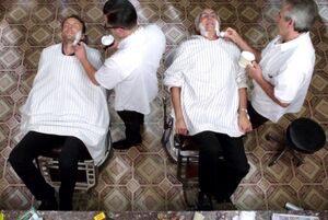 4X7 Shave