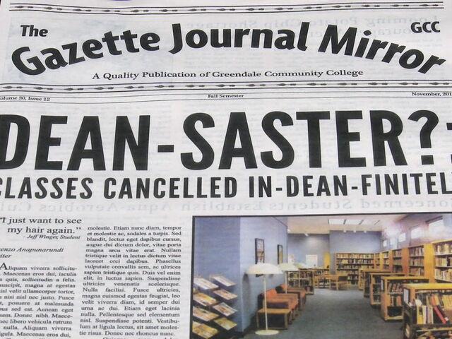 File:3x08-Dean Pelton newspaper 2.jpg