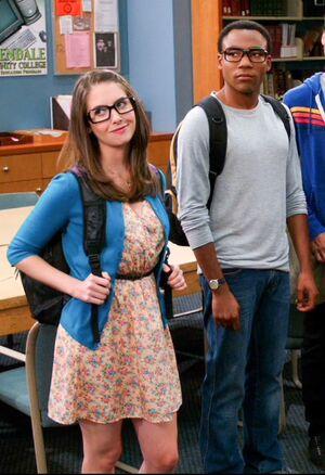 Troy and Annie Season Four