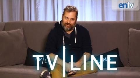 """Dan Harmon on """"Community"""" Season 5 - Comic-Con 2013 - TVLine"""