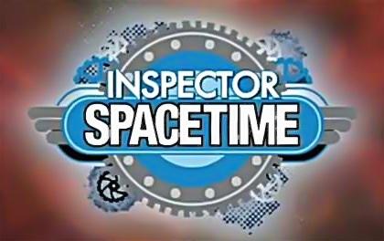 File:Inspector Spacetime logo.jpg