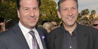 Russ Krasnoff and Gary Foster