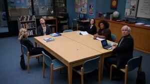 S01E09-Study Group announcement
