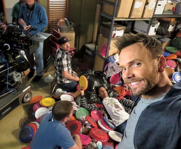 File:Joel McHale TV Insider Community Season Six Selfies 4.jpg