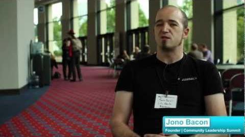 Community Leadership Summit Wiki