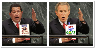 File:Chavez and Bush.png